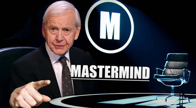 Take on Mastermind and see if you can win the tricky quiz show.