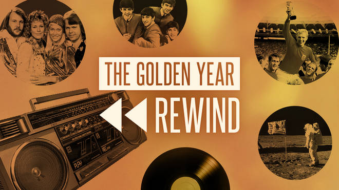 The Golden Year Rewind