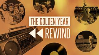 The Golden Year Rewind