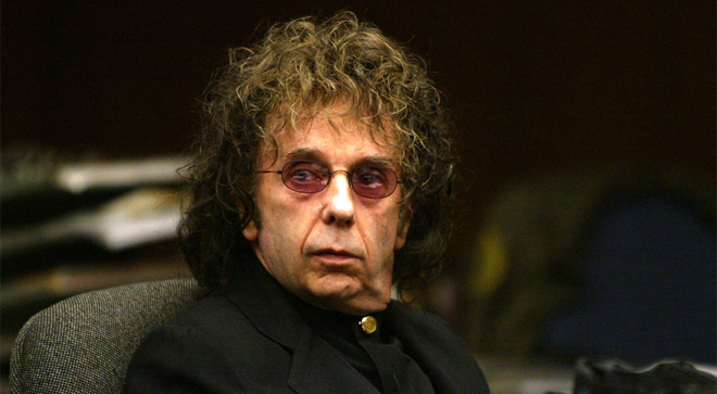 Phil Spector: Music producer convicted of murder dies at 81