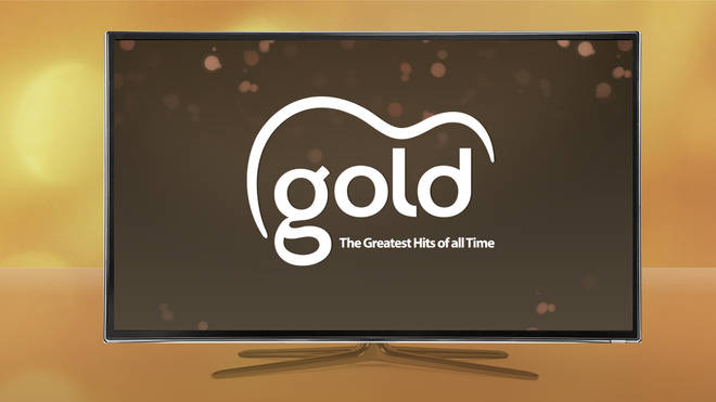 Listen to Gold through your TV