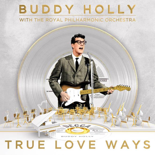 Buddy Holly album