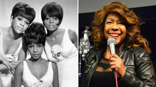 Supremes star Mary Wilson has died, aged 76