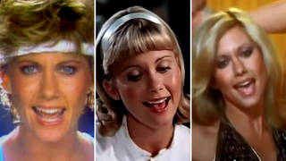 Olivia Newton John's best songs