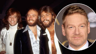 Upcoming Bee Gees movie to be directed by Kenneth Branagh