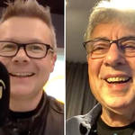 Gold Meets... Graham Gouldman: 10cc legend looks back on astonishing career and touring with Ringo Starr