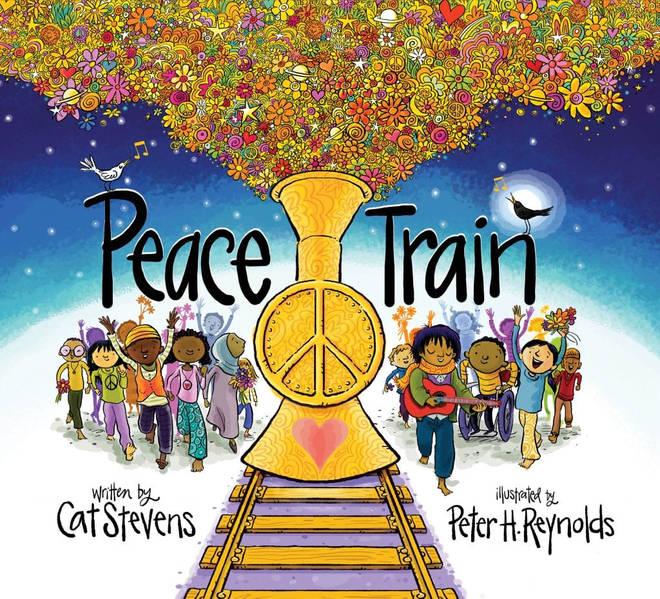 Peace Train by Cat Stevens