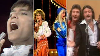 The best Eurovision songs ever