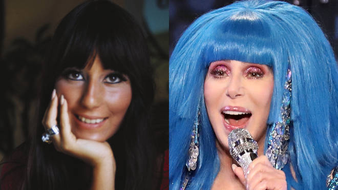 Cher has announced a biopic of her life is in the works with the people behind Mamma Mia and A Star Is Born.