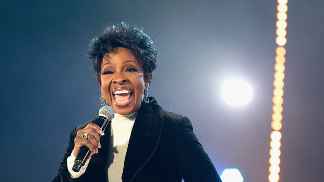 Gladys Knight is back for a new UK tour in 2022