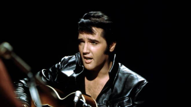 Suzi Quatro had a spiritual connection with Elvis Presley