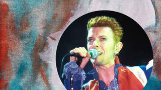 David Bowie - DHead XLVI