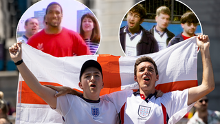 QUIZ: Can you match the football songs to the tournament?