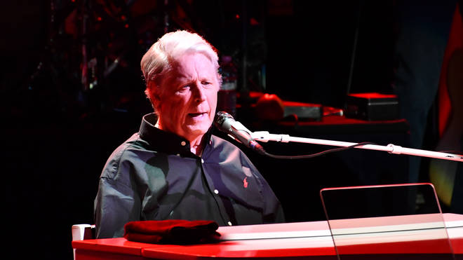 Brian Wilson And The Zombies Perform At The Greek Theatre