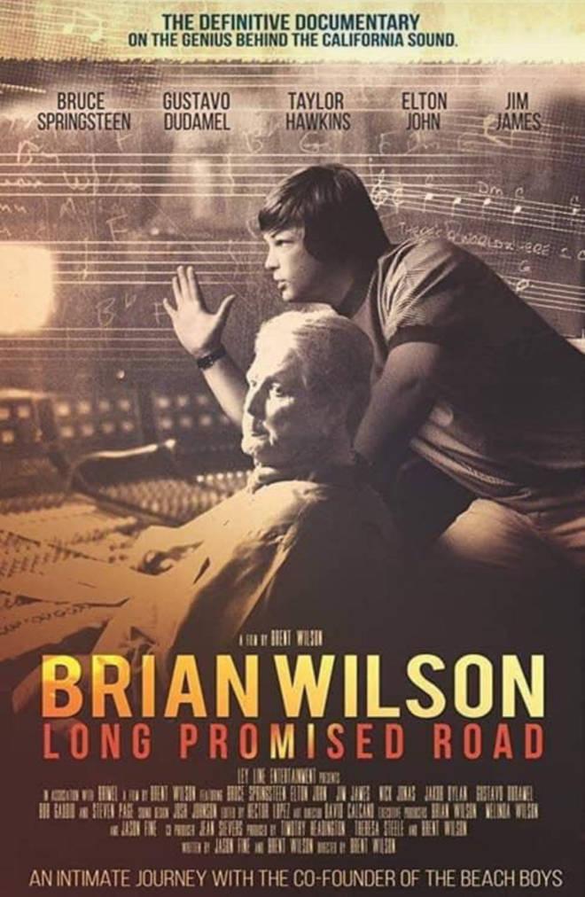 Brian Wilson - Long Promised Road