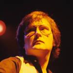 Gerry Rafferty in concert