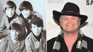 Micky Dolenz from the Monkees won't retire just yet