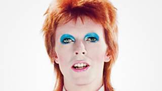 David Bowie - Life on Mars?