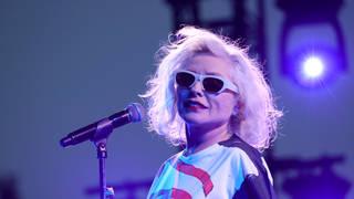 Blondie at Tribeca