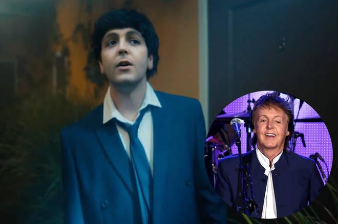 Paul McCartney - Nothing is Real