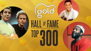Gold's Hall of Fame Top 300