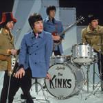 The Kinks: Dave Davies, Ray Davies, Peter Quaife and Mick Avory