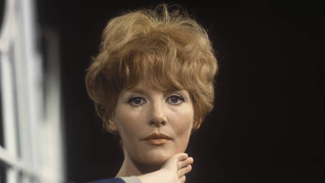 Petula Clark in 1965