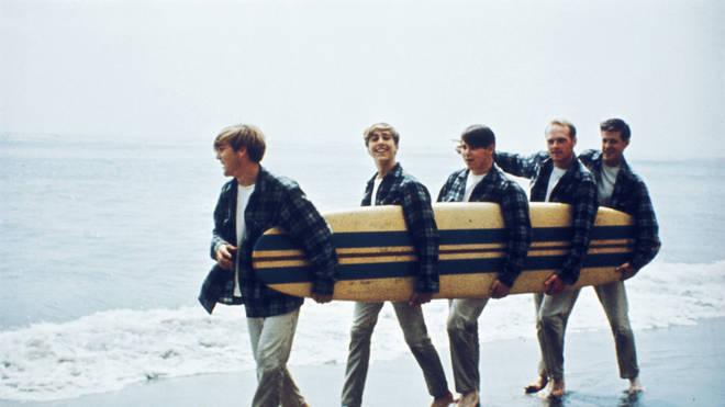The Beach Boys - Surf's Up