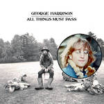 All Things Must Pass and John Lennon