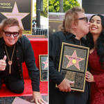 Don McLean gets his Hollywood Walk of Fame star