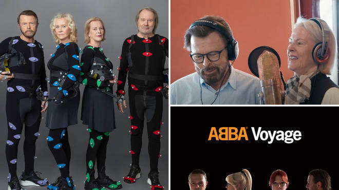 ABBA are back with a new album and tour