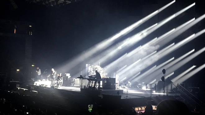 Genesis in the spotlight