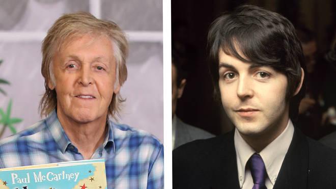 Paul McCartney - Hey Grandude!