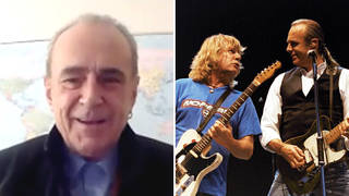 Francis Rossi speaks to Gold about his Status Quo career