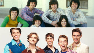 The Osmonds - and The New Musical Cast