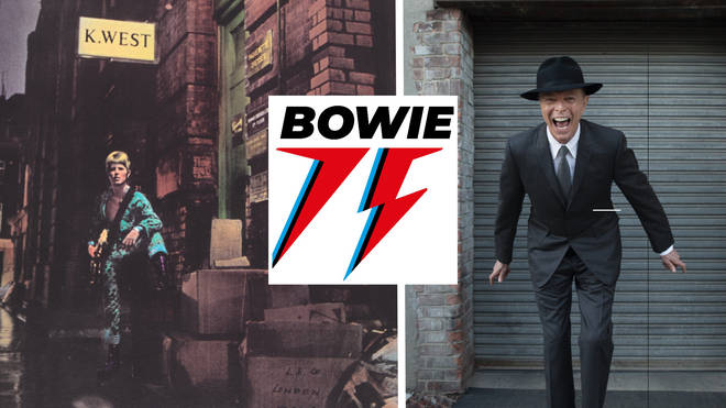 David Bowie - Bowie 75