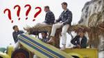 Beach Boys quiz