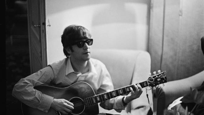 Lennon In Paris