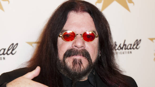Roy Wood in 2010