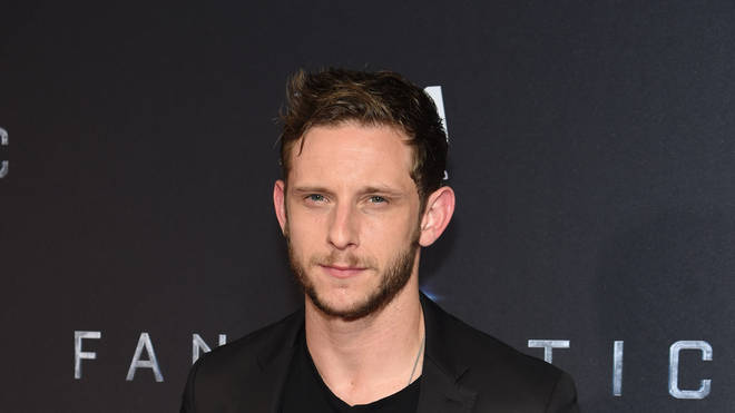Jamie Bell will play Bernie Taupin