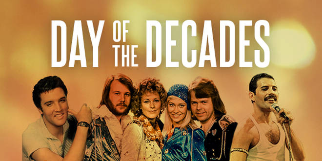 Day of the Decades