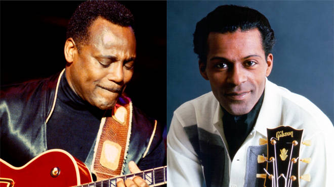 George Benson / Chuck Berry