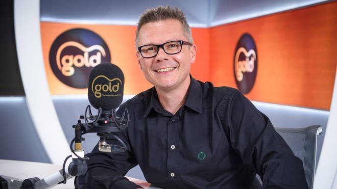 Gold is now national across the UK, with James Bassam on The