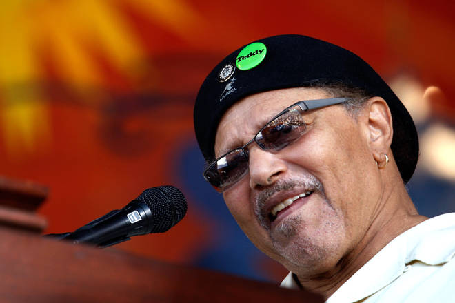 Art Neville of The Neville Brothers and The Meters has died age 81