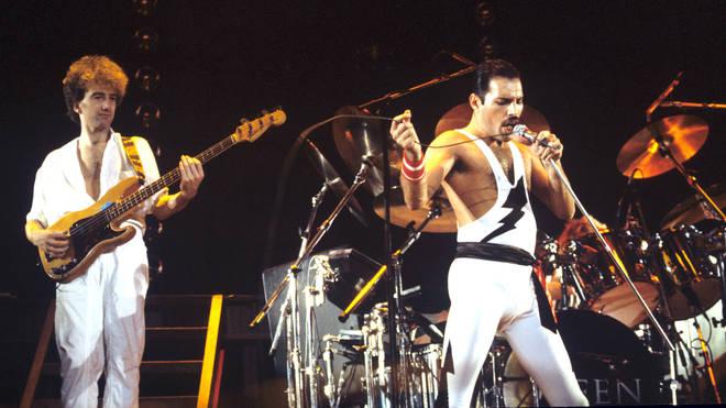 Queen's Bohemian Rhapsody hits over one billion YouTube video views