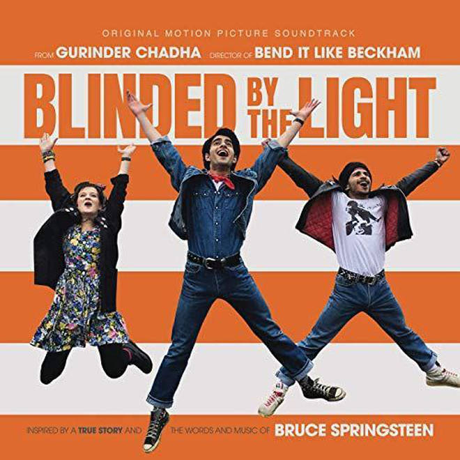 Blinded By The Light soundtrack