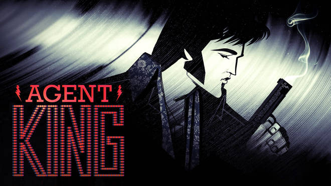 Agent King: Elvis Presley spy series confirmed for Netflix