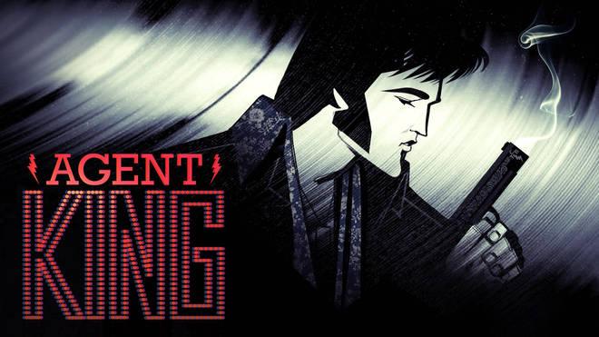 Agent King: Elvis Presley spy series confirmed for Netflix
