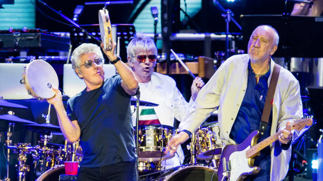 The Who announce new album and tour