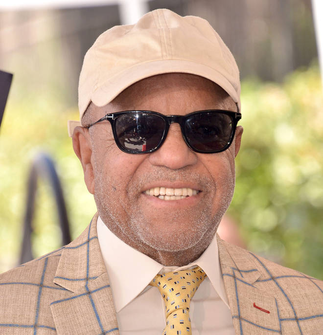 Motown founder Berry Gordy Jr. announces retirement: 'I have come full circle'